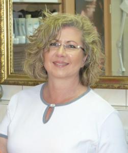 Helma Gutzeit Kosmetikerin